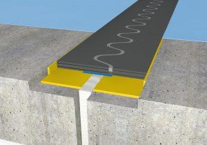 FloorBridge® Fugenprofil ST 20/30