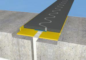 FloorBridge® Fugenprofil AC 20/30