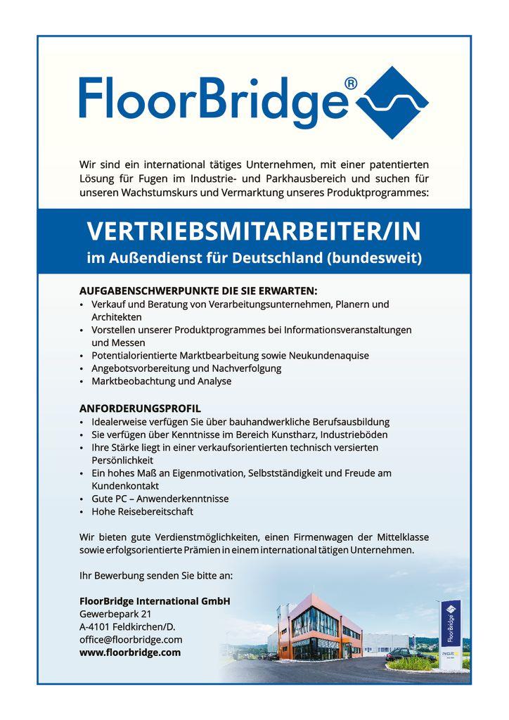 thumbnail of Stelleninserat_Vertrieb_DE
