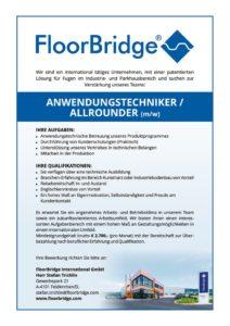 thumbnail of Inserat_Anwendungstech_Allrounder