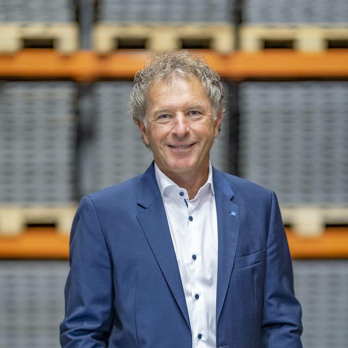 Leopold Leitner