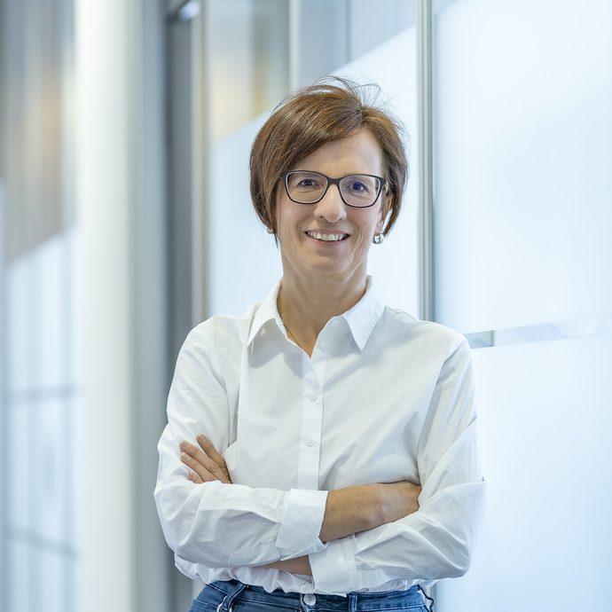Monika Lanzersdorfer